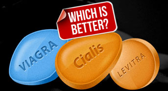 Which Erectile Dysfunction Medication Works Best?